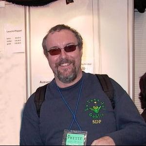 Silvio de Pecher, Giornalista, Essen 2005