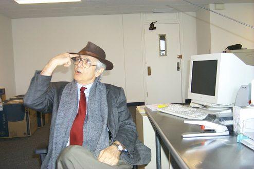 Ron Polacco,